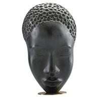 decorative mask by franz hagenauer