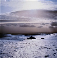 true north series (untitled) by isaac julien