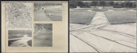 wrapped walk ways (project for st. stephen's green park - dublin); 2 works by christo and jeanne-claude