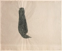untitled (crow) by kiki smith