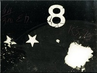 number 8 (from the new york collection for stockholm portfolio) by keith sonnier