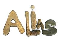 alias by rob wynne