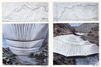 over the river, project for the arkansas river, state of colorado by christo and jeanne-claude