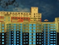 urban fiction #19 by xing danwen