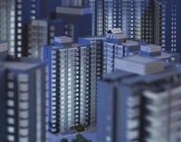urban fiction #26 by xing danwen