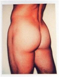 torso by andy warhol