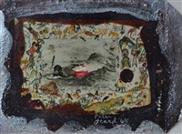 i'll write whenever i can by peter beard