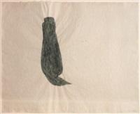 untitled (crow) by kiki smith