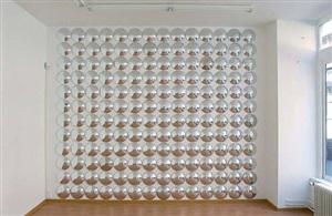 domes... by john armleder