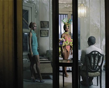 philip-lorca dicorcia fashion photographs by philip-lorca dicorcia