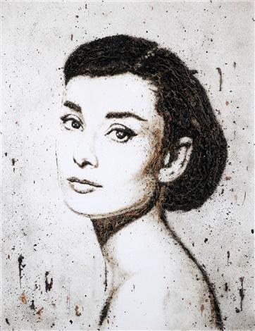 Archivio Audrey Hepburn Von Enzo Fiore Auf Artnet