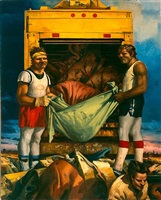 waste management by sidney goodman
