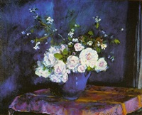 roses - sold by martha walter