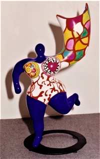 Niki De Saint Phalle Artnet