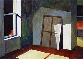 canvas back by robert morris
