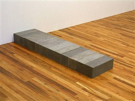 squantum by carl andre