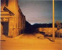 untitled n.10, black country by richard billingham