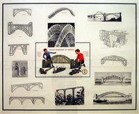 arch bridges by chris burden