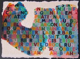 meaningless by mel bochner