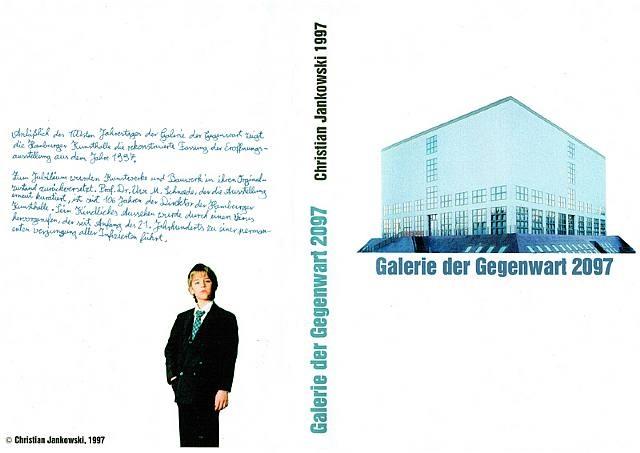 galerie der gegenwart 2097 by christian jankowski