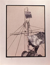 untitled by joseph cornell