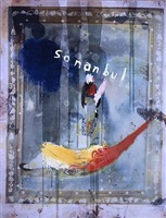 sonabul no.3 by julian schnabel