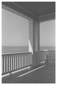 porch by george tice