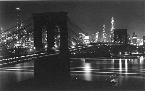 from river to road - vintage and modern works by andreas feininger by andreas feininger