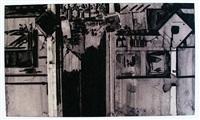 nine etchings by hurvin anderson
