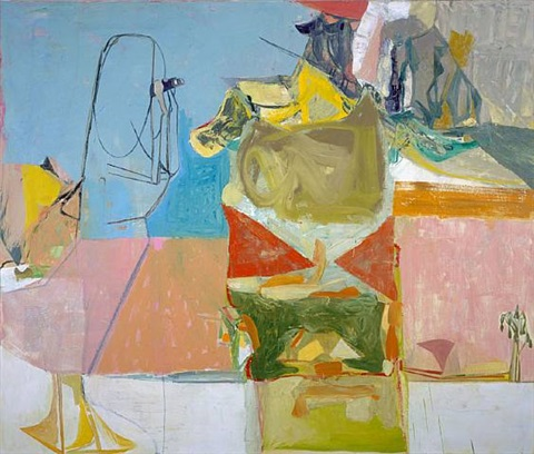 birdwatcher by amy sillman
