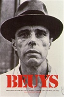 joseph beuys at the new school by joseph beuys