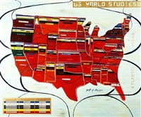 u.s. world studies iii by jules de balincourt