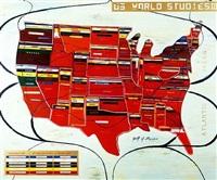 u.s. world studies iii by jules de balincourt