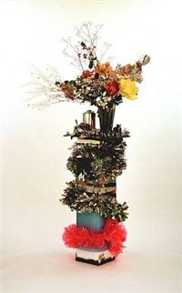 bouquet by isa genzken