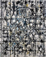 gothic no. 2 by richard pousette-dart