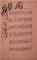 männerbüste und zwei köpfe by alberto giacometti