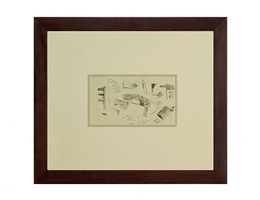 verso: additional sketches by edward hopper