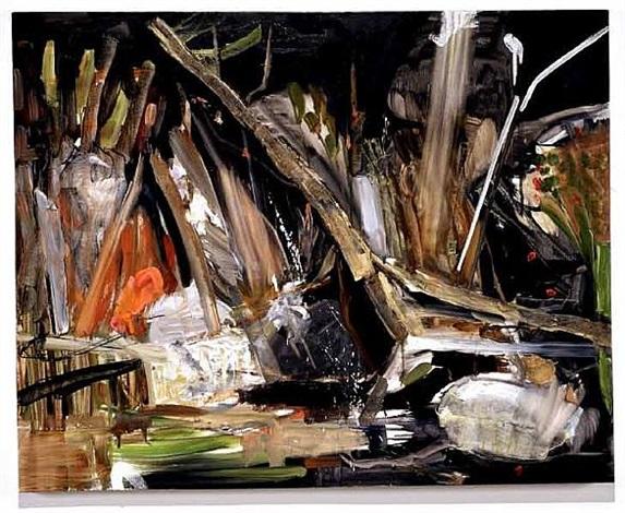 swamp dump by elizabeth neel