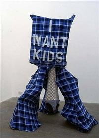 i want kids by lara schnitger