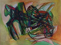 composition by stanley william hayter