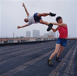 o.c.p. outside context problem by li wei