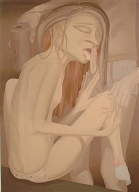 monica by gerald davis