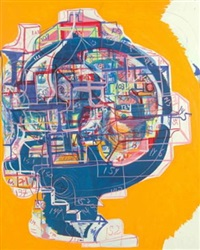 prize by joanne greenbaum