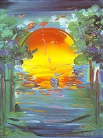 a better world by peter max
