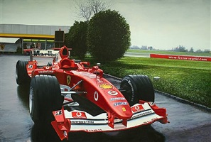 ferrariworld, fall by tom blackwell