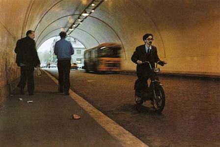 philip-lorca dicorcia - early works munich by philip-lorca dicorcia