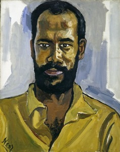 alice neel. the cycle of life by alice neel