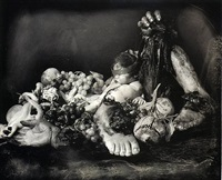 feast of fools by joel-peter witkin