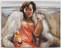 corona & fur by delia brown