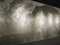 breathing wall, blessing wall by tomoko shioyasu